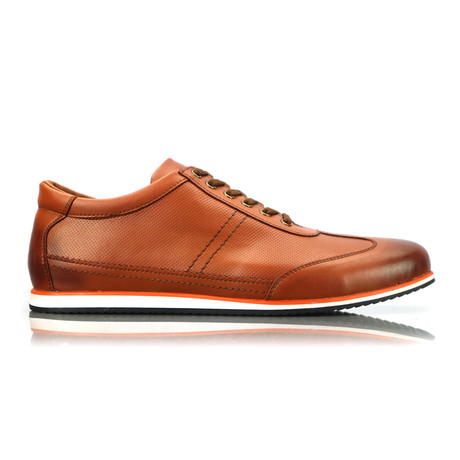 Zealand Sneakers // Brown (Euro: 40)