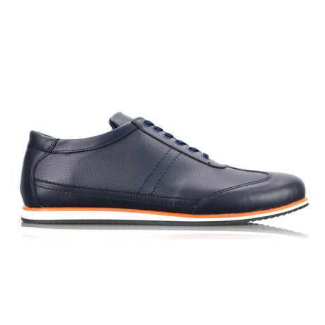 Zealand Sneakers // Navy (Euro: 43)