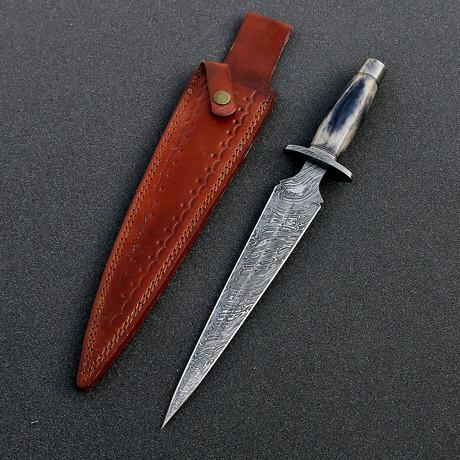 Toothpick Dagger // VK2196