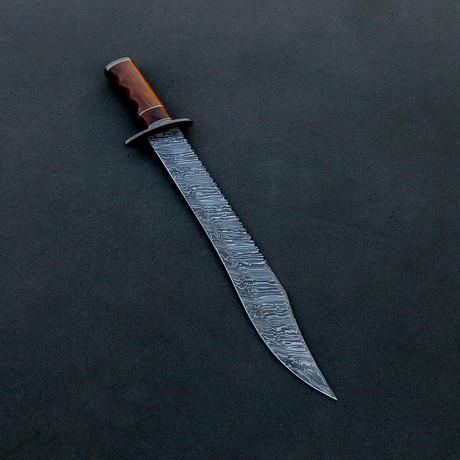 Single-Edge Sword // VK2308