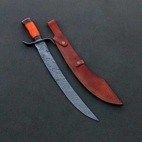 Arabian Sword // VK2256
