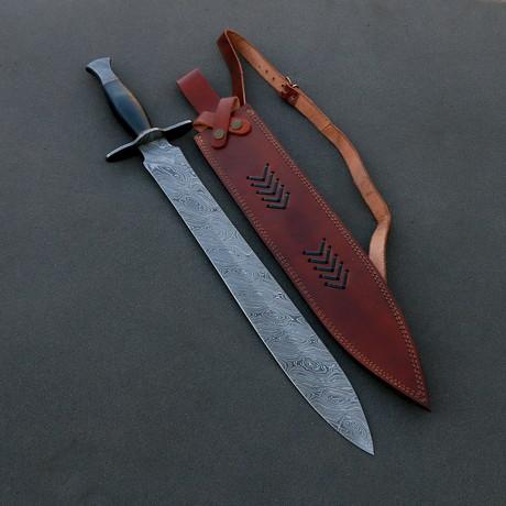 Celtic Sword // VK6059