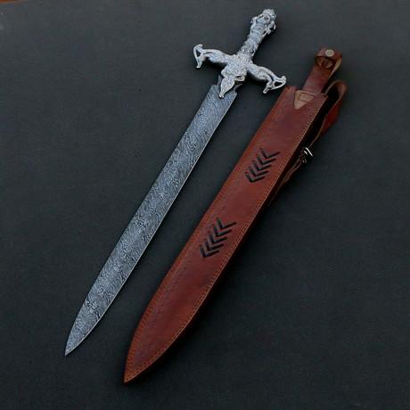 Fantasy Sword // VK8515