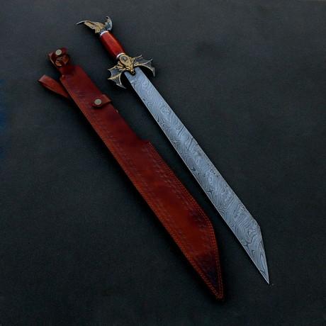 Dragon Sword // VK8517
