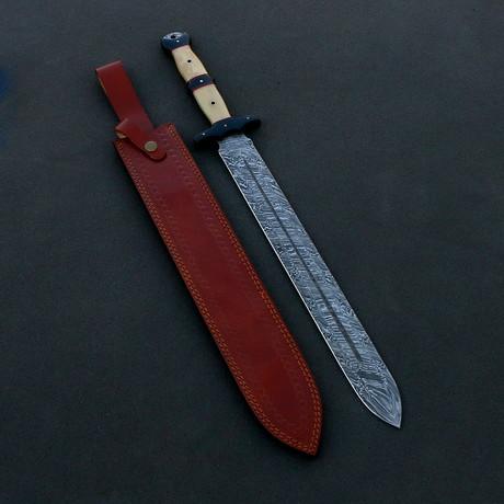 Full Tang Sword // VK8518