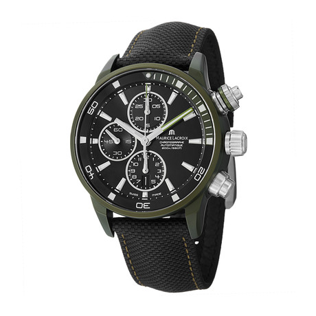 Maurice Lacroix Chronograph Automatic // PT6028-ALB21331 // Store Display