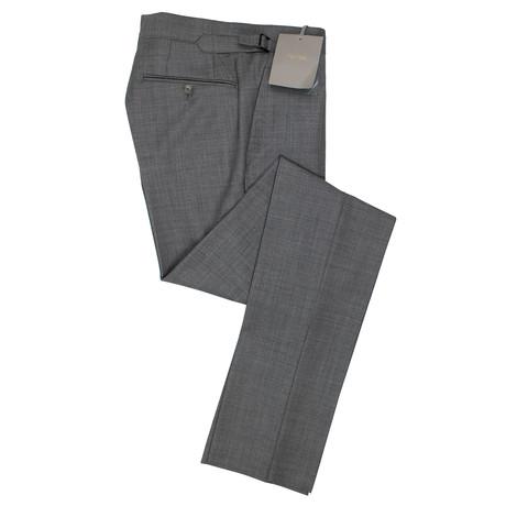 Tom Ford // Wool Dress Pants // Gray (44)