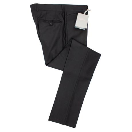 Tom Ford // Wool Blend Dress Pants // Black (44)