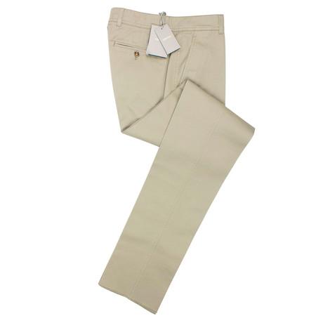 Tom Ford // Cotton Pants // Tan (44)