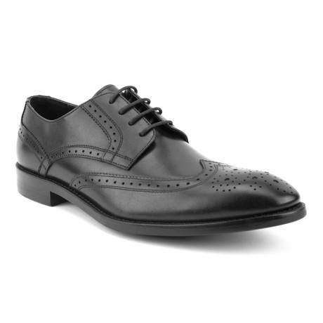 Ralston Shoes // Black (US: 7)