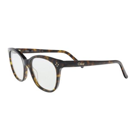 Chloe // CE2674 Eyeglass Frames // Tortoise