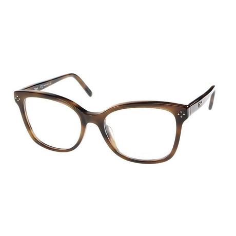 Chloe // CE2685 Eyeglass Frames // Dark Havana