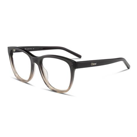 Chloe // CE2686 Eyeglass Frames // Gradient Gray