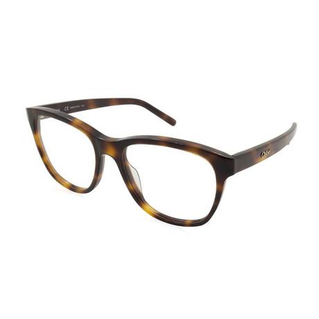 Chloe // CE2686 Eyeglass Frames // Havana