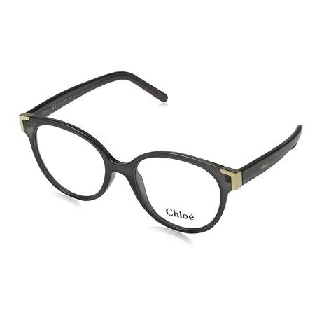 Chloe // CE2694 Eyeglass Frames // Dark Gray
