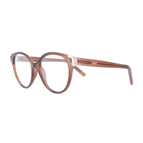 Chloe // CE2694 Eyeglass Frames // Brown