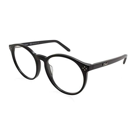 Chloe // CE2714 Eyeglass Frames // Black