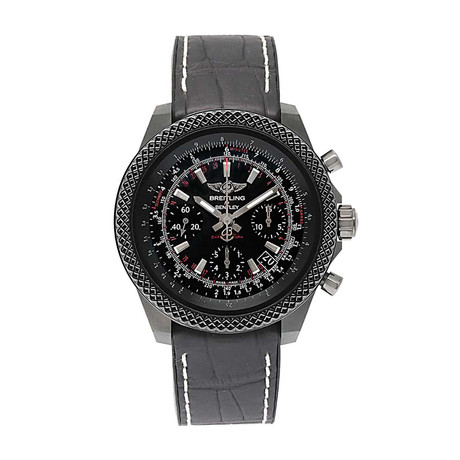 Breitling Bentley B06 Chronograph Automatic // MB061225/BE61 // Store Display