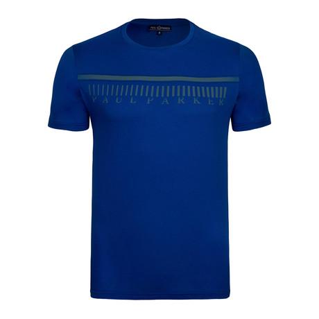 Damari T-Shirt // Sax (S)