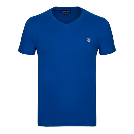 Jefferson T-Shirt // Sax (S)