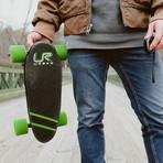 Urban E-Skateboard V1 (Orange)