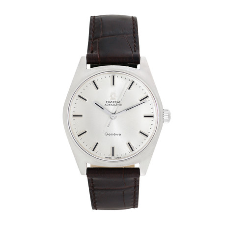Omega Vintage Geneve Automatic // Pre-Owned
