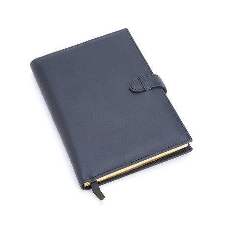 Executive Writing Journal (Black)
