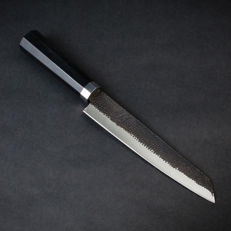 Itto Kiritsuke Handmade Chef Knife