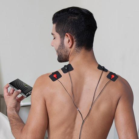 U-Gym Pro // Bluetooth Version (Orange)