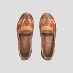 Sense Huarache Shoe // Mocha (US 8)