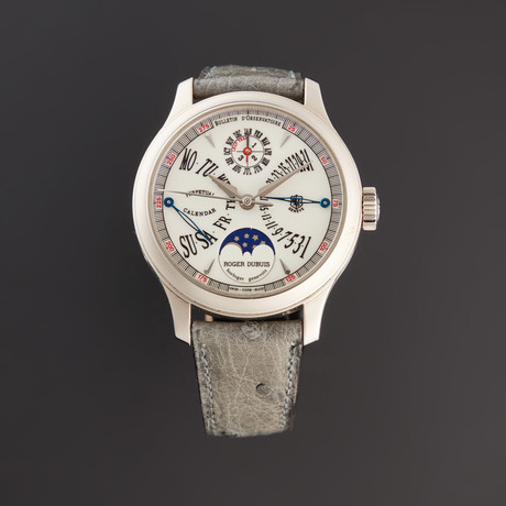 Roger Dubuis Hommage Automatic // Pre-Owned