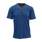 Brighton Shirt // Indigo (S)