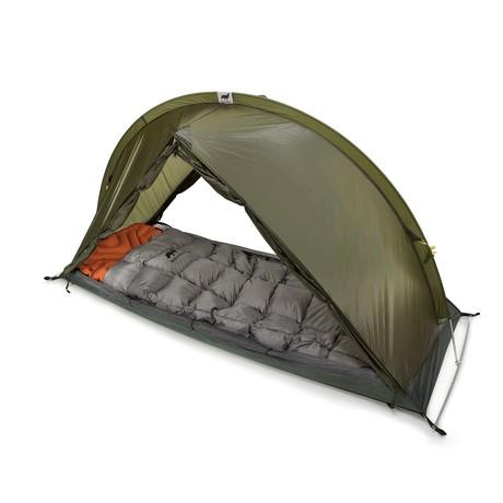 All-In-One Super Tent // Dark Green (3 Season)