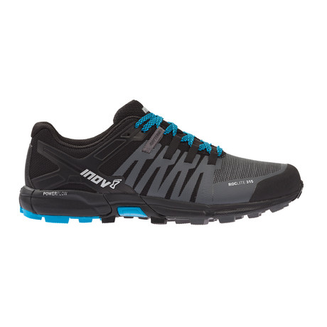 Roclite 315 // Grey + Black + Blue (US: 11)