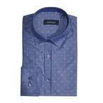 Oxford Shirt // Blue (XS)