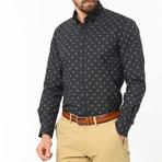 Nova Shirt // Black (XS)