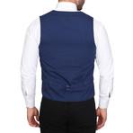Lozan Medon Vest // Navy Blue (Euro: 46)