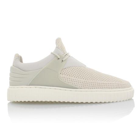 Castucci Casual Sport Sneaker // Beige (US: 7)