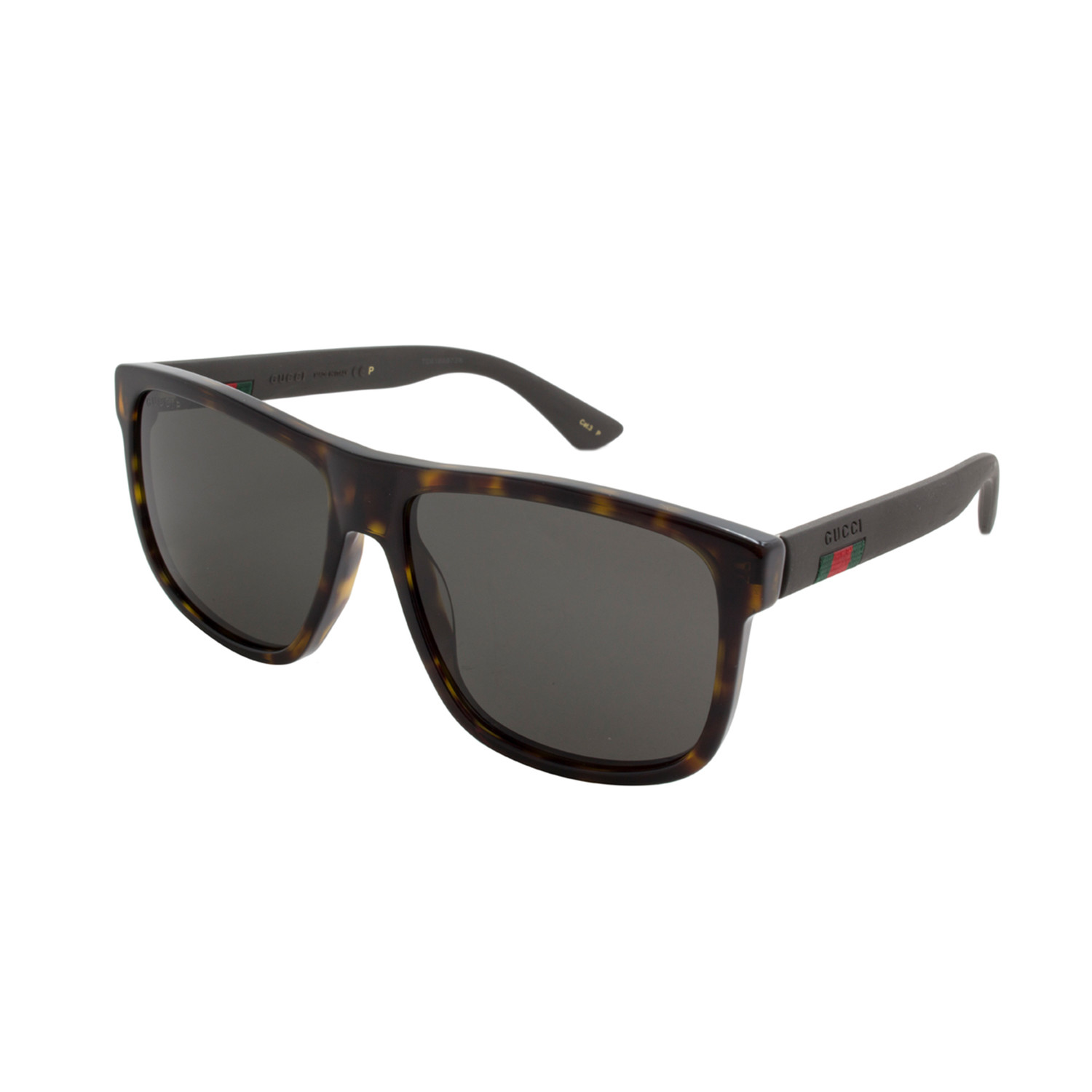 f6839613772 Gucci    Men s GG0010S-003 58 Sunglasses    Polarized - Gucci   Dior ...