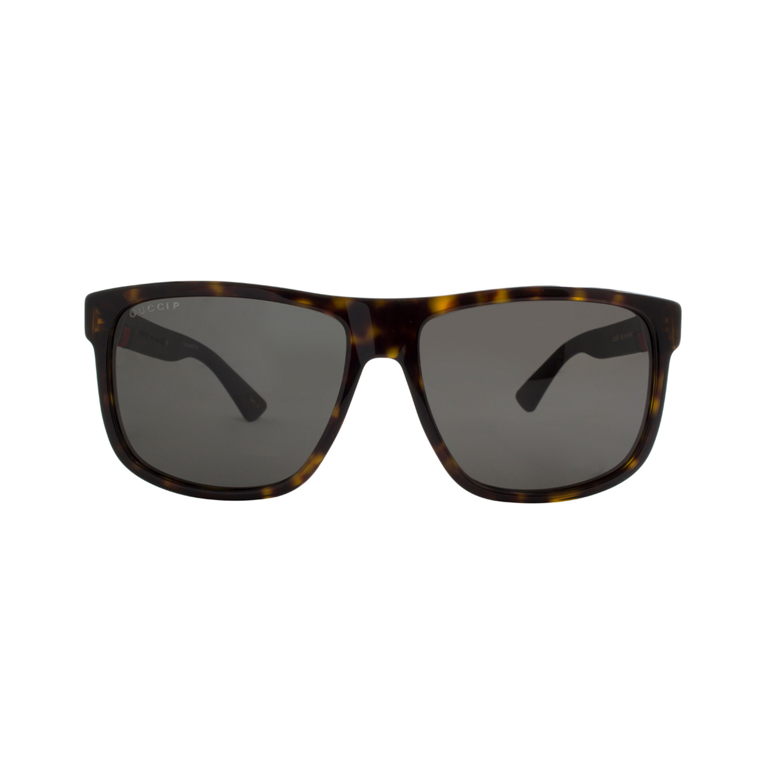 0236b9dcb2a Aec6076d5b4b6d2662a3420cdabf0cac medium · Gucci    Men s GG0010S-003 58  Sunglasses    Polarized