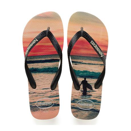 Hype Sandal // Multicolor (US: 8)