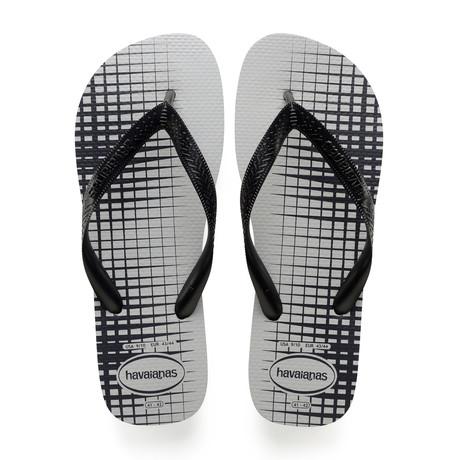 Top Basic Sandal // Ice Gray (US: 8)