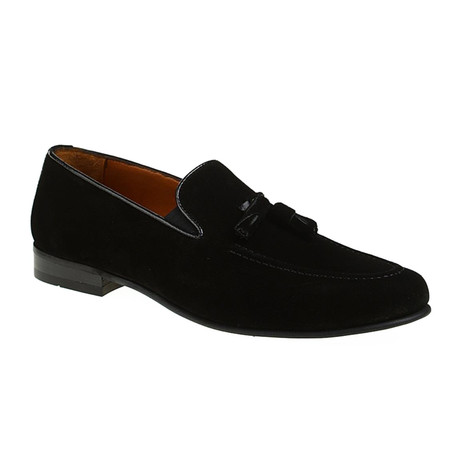 Fabrice Loafer // Black (Euro: 39)