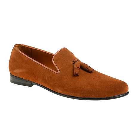 Giovanni Loafer // Tobacco (Euro: 39)