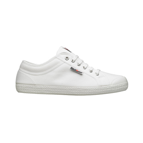 Backyard 1.0 Sneakers // White (Euro: 39)