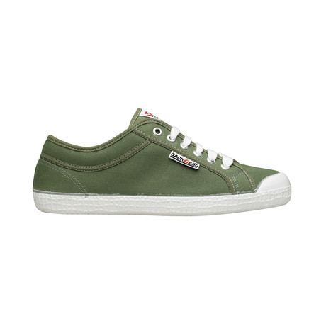 Backyard 1.0 Sneakers // Army Green (Euro: 39)