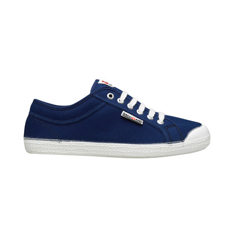 Backyard 1.0 Sneakers // Navy (Euro: 39)