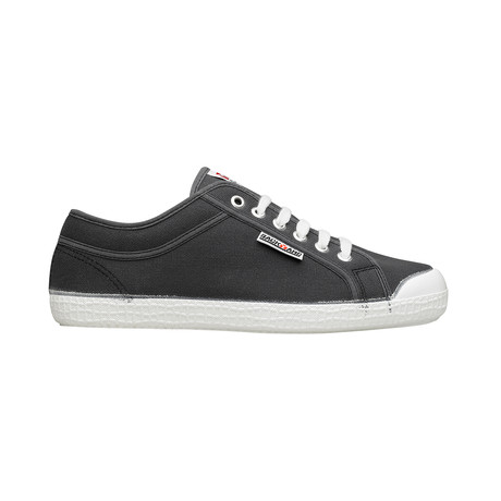 Backyard 1.0 Sneakers // Dark Gray + White Outsole (Euro: 39)