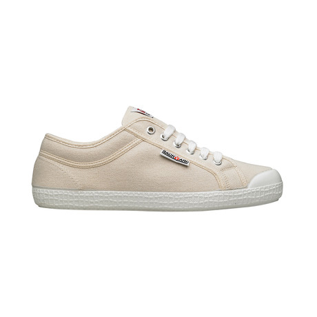 Backyard 1.0 Sneakers // Beige (Euro: 39)