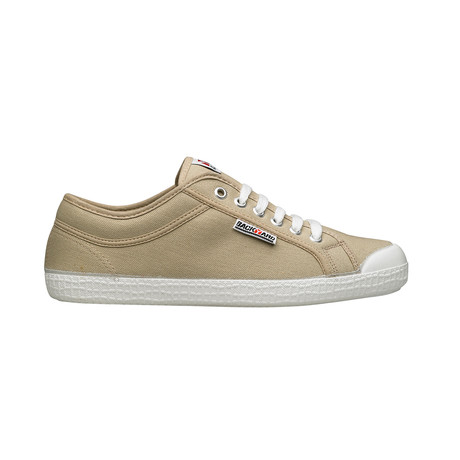 Backyard 1.0 Sneakers // Sand (Euro: 39)